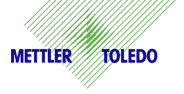 New Product Inspection Guides - METTLER TOLEDO
