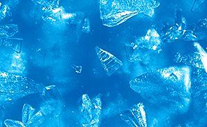 Kristallisatie en neerslag