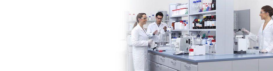2016梅特勒-托利多实验室仪器免费培训计划征集