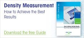 Density Measurement Guide