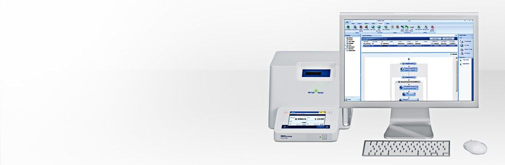LabX laboratory software