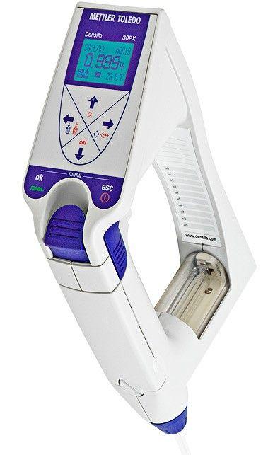 Portable Density Meter Densito 30PX