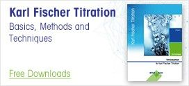 Karl Fischer Titration Guides