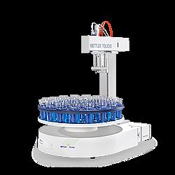 Automatische Titrationssysteme