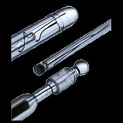 Capteurs de titrage