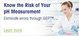 Know the Risk of Your pH Measurement