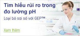 Tìm hiểu rủi ro trong đo lường pH