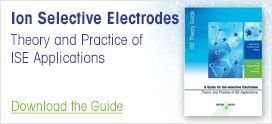Ion Selective Electrode Guide – Theory and Practice