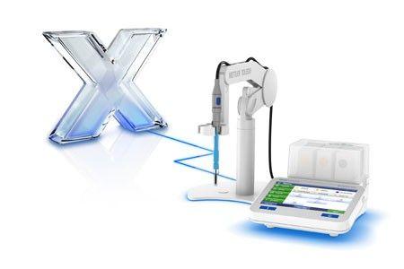 LabX for SevenExcellence