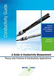 The main goal of this conductivity guide is to disseminate knowledge and understanding of this analytical technique, which will lead to more accurate and reliable results.