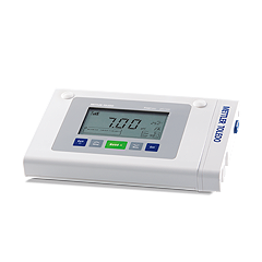 pH/mV Benchtop Meter