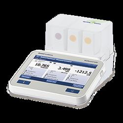 pH Meter & Sensor