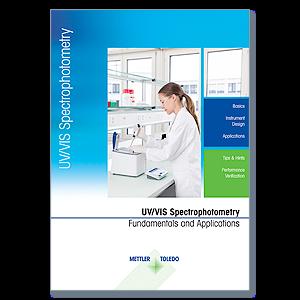 Fundamentals of UV/VIS Spectroscopy