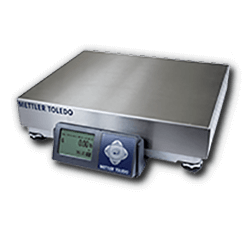 Shipping Scale for Logistics Operations | METTLER TOLEDO