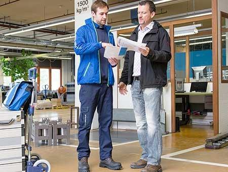 Comprehensive setup and configuration solutions