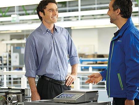 Equipment reliability