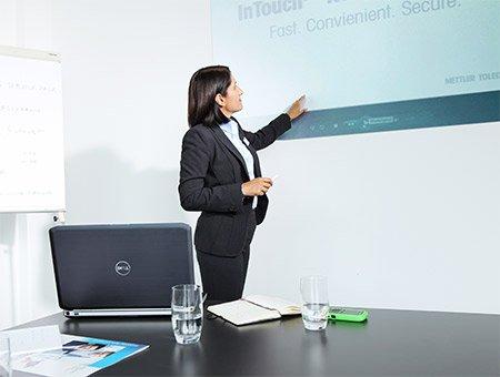 Standardized and customized training