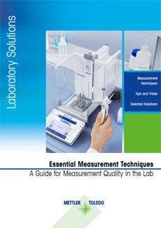 lab techniques and measurements