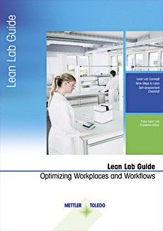 Lean Lab Guide