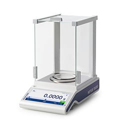 Advanced Line MS-TS Analytical Balance