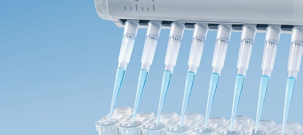 BioClean Pipette Tips for Zero Interference