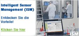 Intelligent Sensor Management