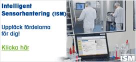 Intelligent sensorhantering (ISM)