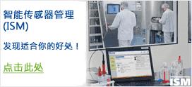 智能传感器管理 (ISM)