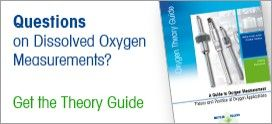 Dissolved Oxygen Sensor - Get The Theory Guide