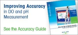 pH Probe - Improving Accuracy in Measurement