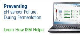 pH Probe - Preventing Failure During Fermentation