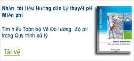 Nhận tài liệu Hướng dẫn Lý thuyết pH Miễn phí