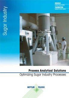 Prozessoptimierung in der Zuckerindustrie