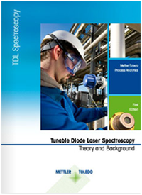 Tunable Diode Laser Spectrometry – Theory and Background eBook