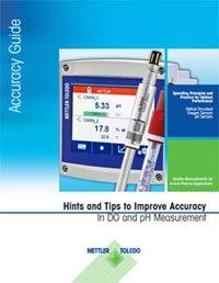pH和溶解氧准确性指南
