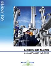 Брошюра по анализу газов