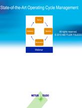 Webinar: Ciclo de Gerenciamento Operacional de Última Geração