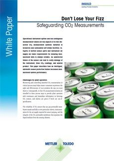Safeguarding CO2 Measurements