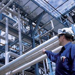 Inerting Made Efficient, Replacing Extractive Oxygen Analyzers