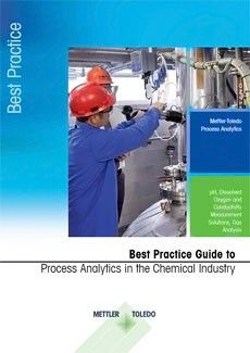 Best Practice Guide to Process Analytics in the Chemical Industry