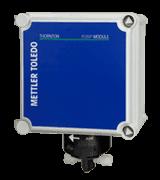 TOC-Pumpenmodul
