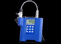 Портативные системы измерения растворенного кислорода