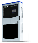 3000CS塩素/硫酸塩分析装置