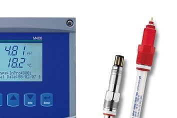 M400 is a single-channel, multi-parameter transmitter