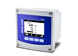 Transmisor analítico M400