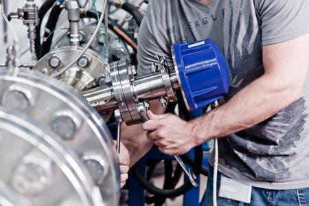 Tangible Performance, Minimal Maintenance