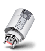 Mjerenje od niske do srednje razine mutnoće (svjetlosna tehnologija s prednje/bočne (90°) strane)