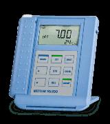 Přenosný pH metr