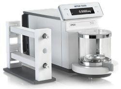 Filter Weighing - solutions by METTLER TOLEDO