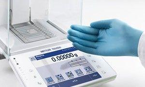 Analytical balances - Laboratory balances